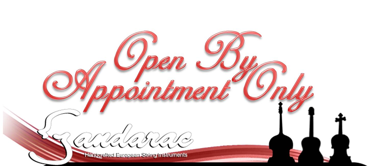 26 - open by appointment