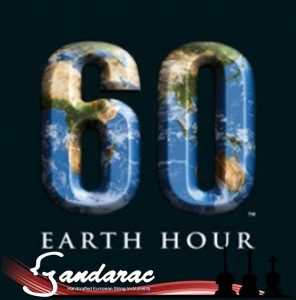 28 - earth hour