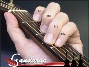 29 - finger exercise I