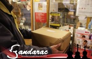08 - parcels