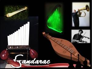 31 - uncommon instruments