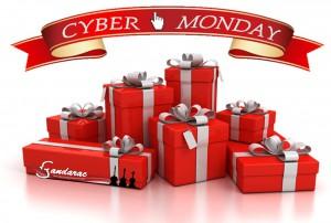 30 - cyber monday