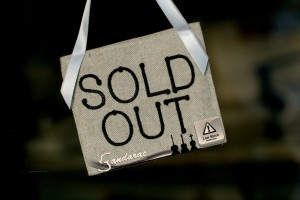 07 - sold out