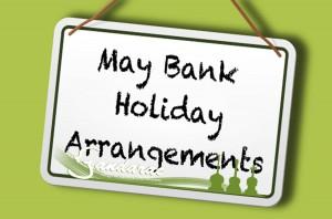 23 - bank holiday