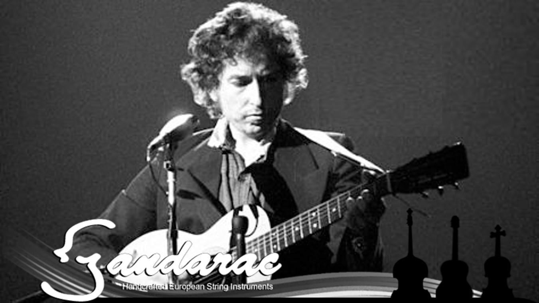 24 - Bob Dylan