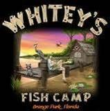 25 - Whitey's Fish Camp