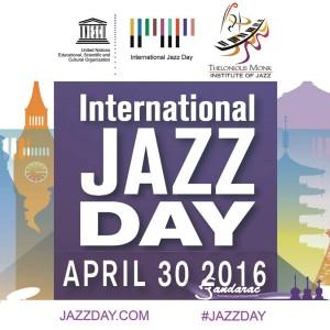 30 - International Jazz Day