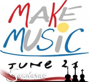 21 - make music day