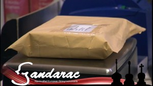22 - postage and packaging