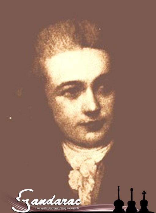 27 - François-Hippolyte Barthélémon