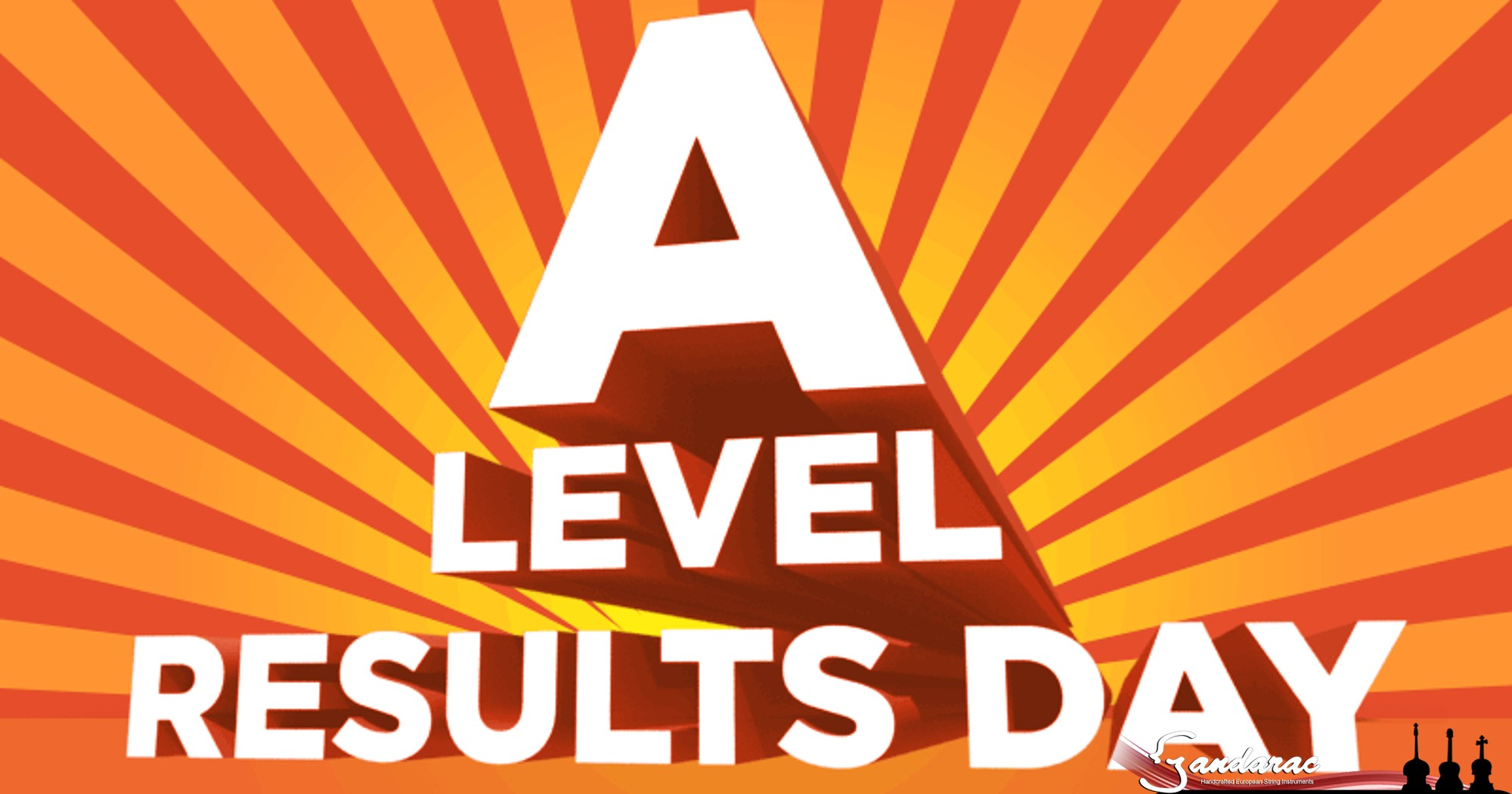 18 - A level results