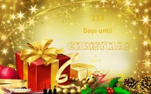 02 - 113 days til Christmas