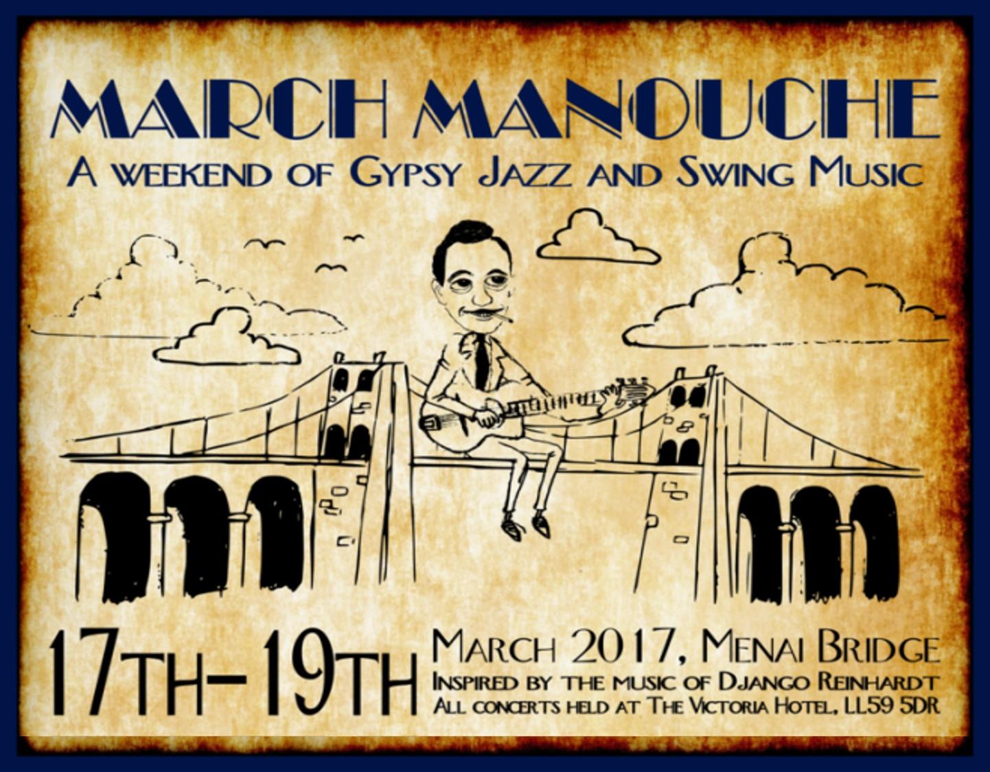 03 - Manouche Festival