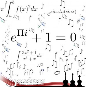 19 - music and maths