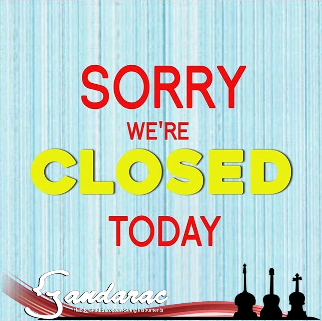 30 - closed