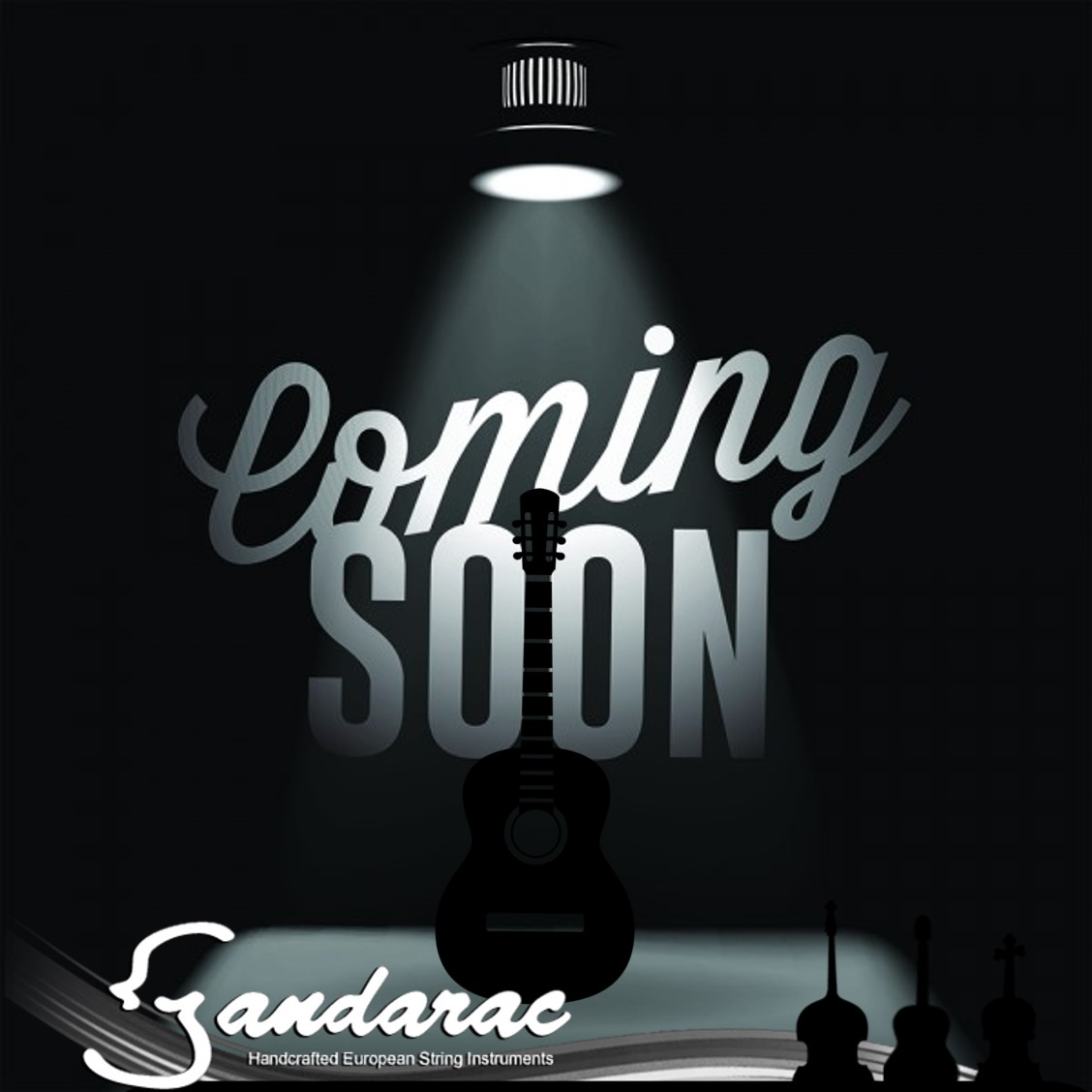 13 - Coming soon