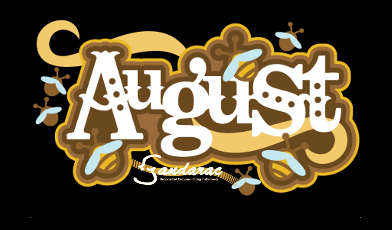 19 - August