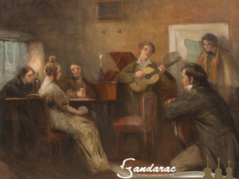22 - guitar composers