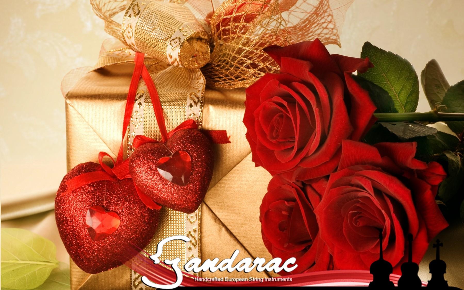 30 - Valentines Day