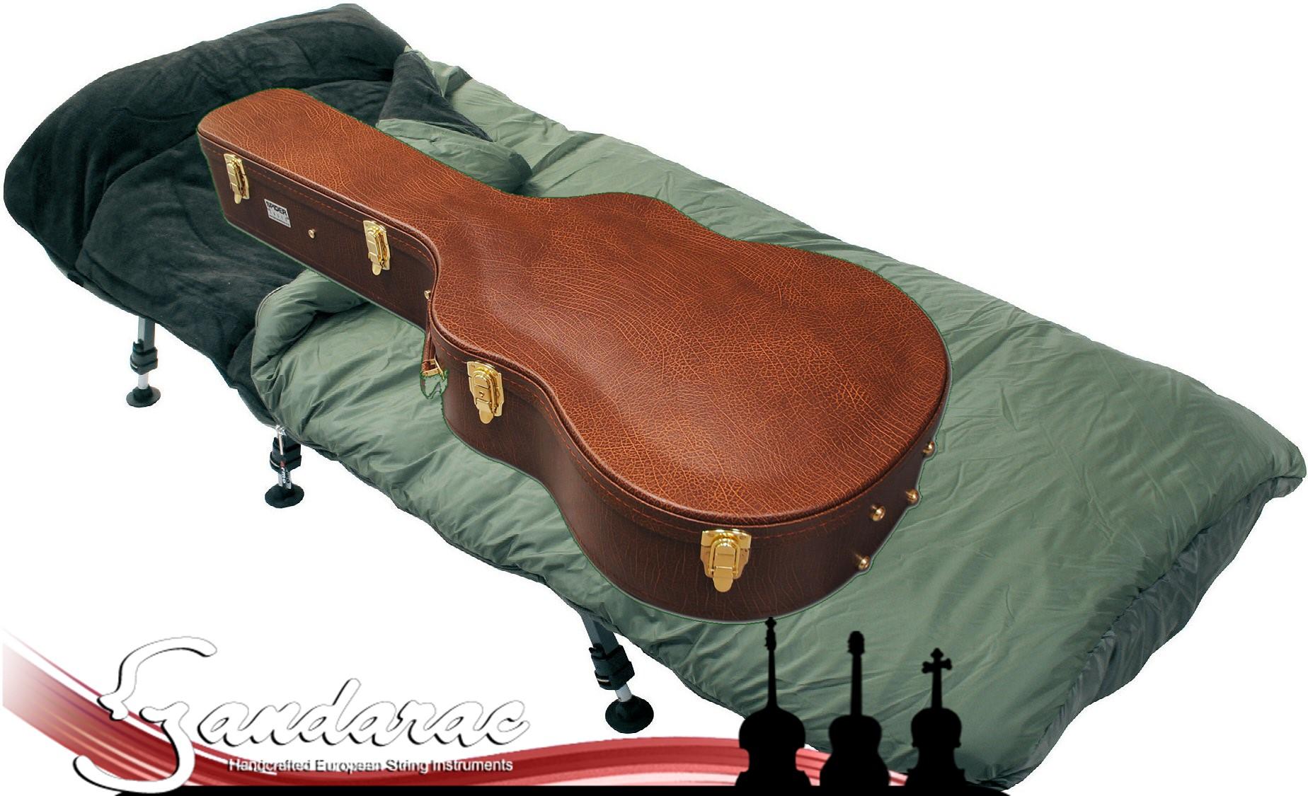 21 - sleeping bag