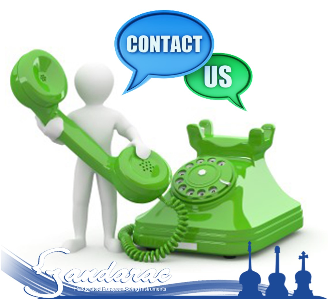 07 - Contact us