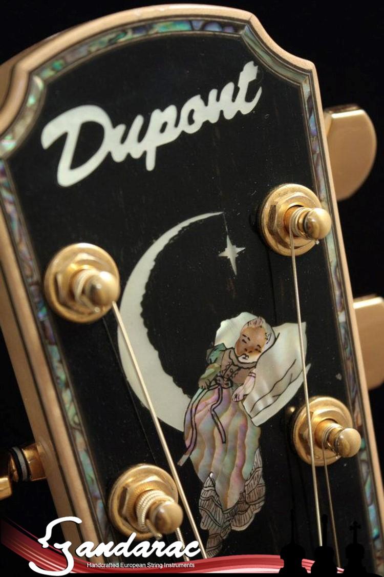 14 - dupont headstock