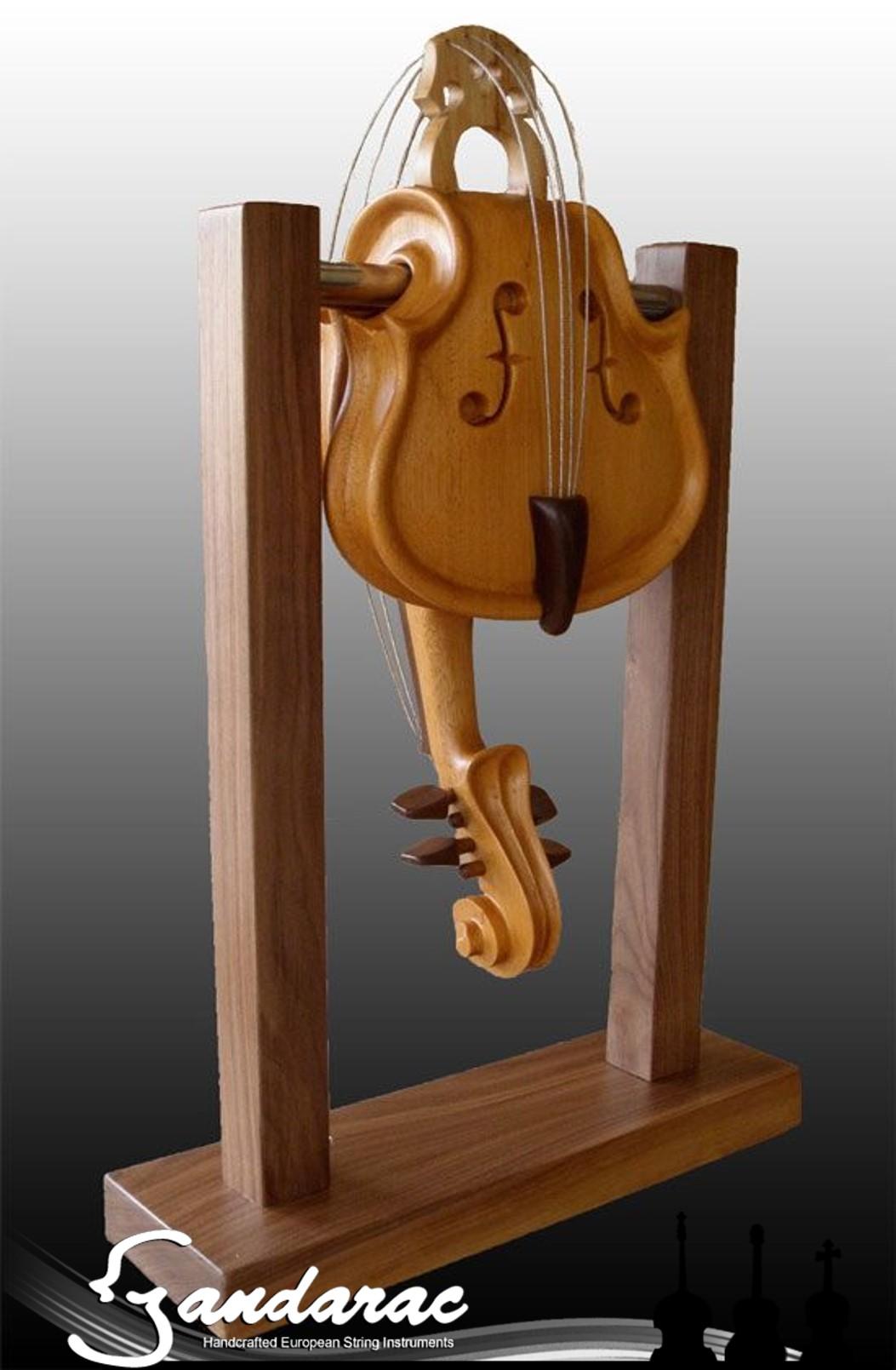 25 - melting cello