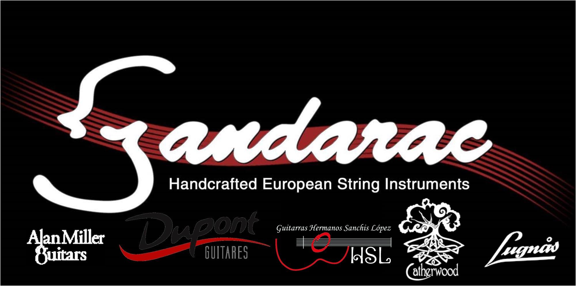 08 - Sandarac brands