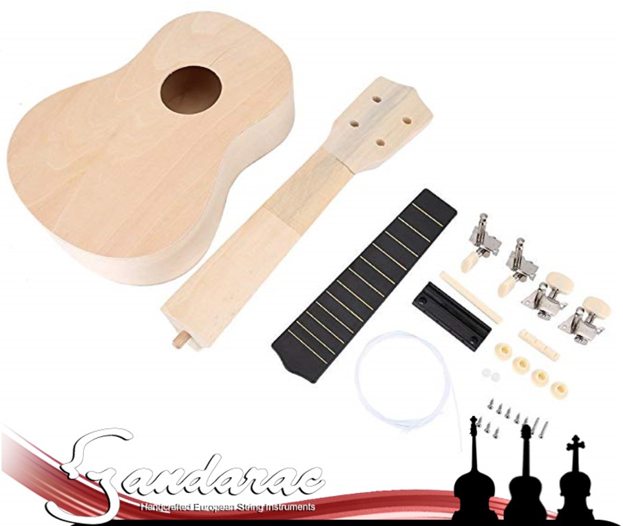 07 - ukulele