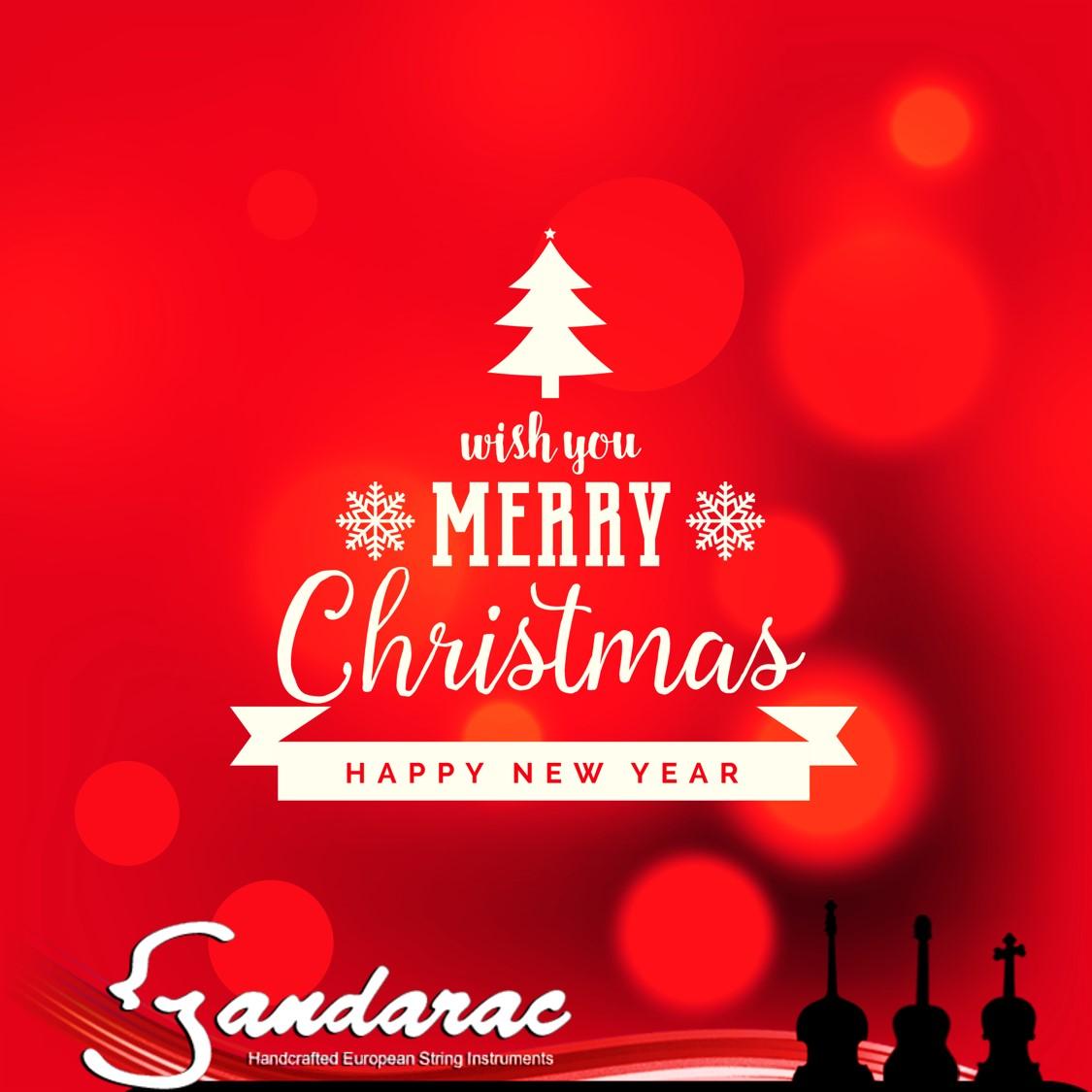 24 - merry christmas