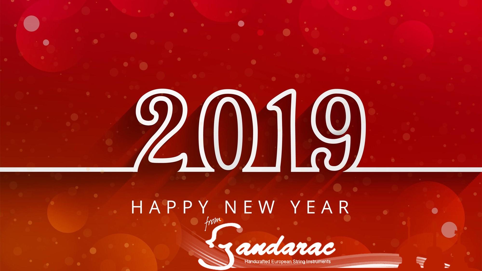 31 - happy new year