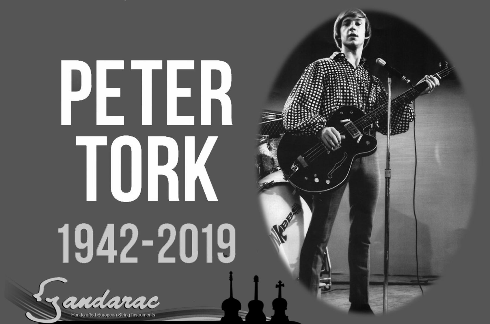 23 - Peter Tork