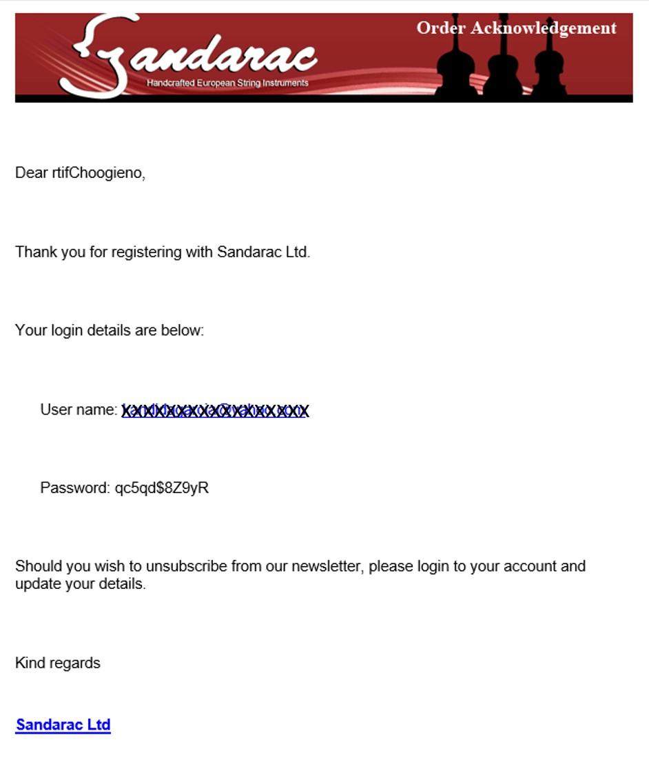 28 - scam alert