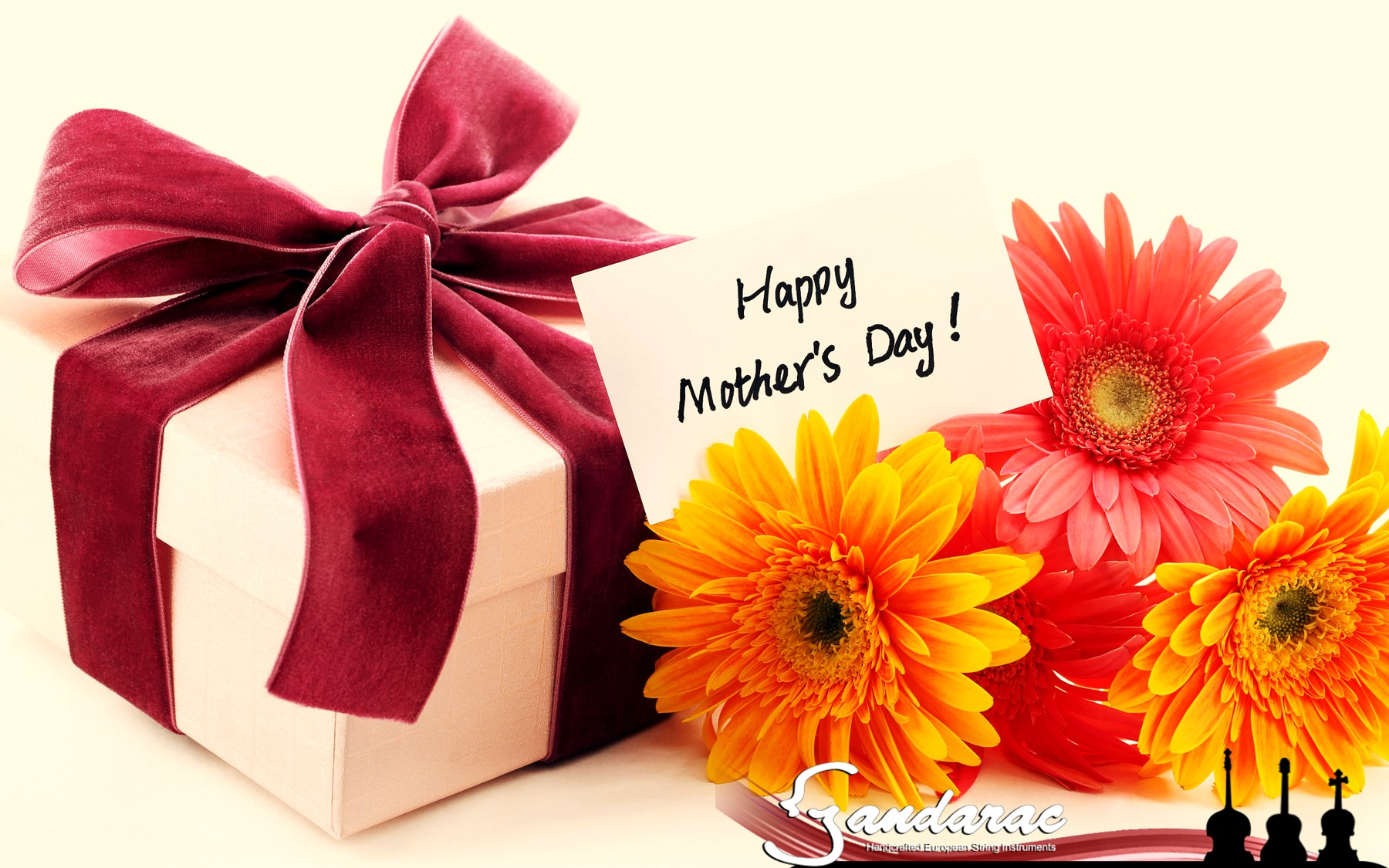 25 - mothers day