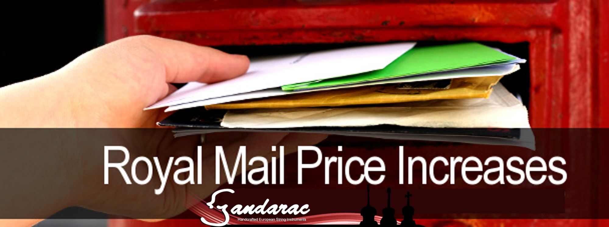 26 - royal mail prices