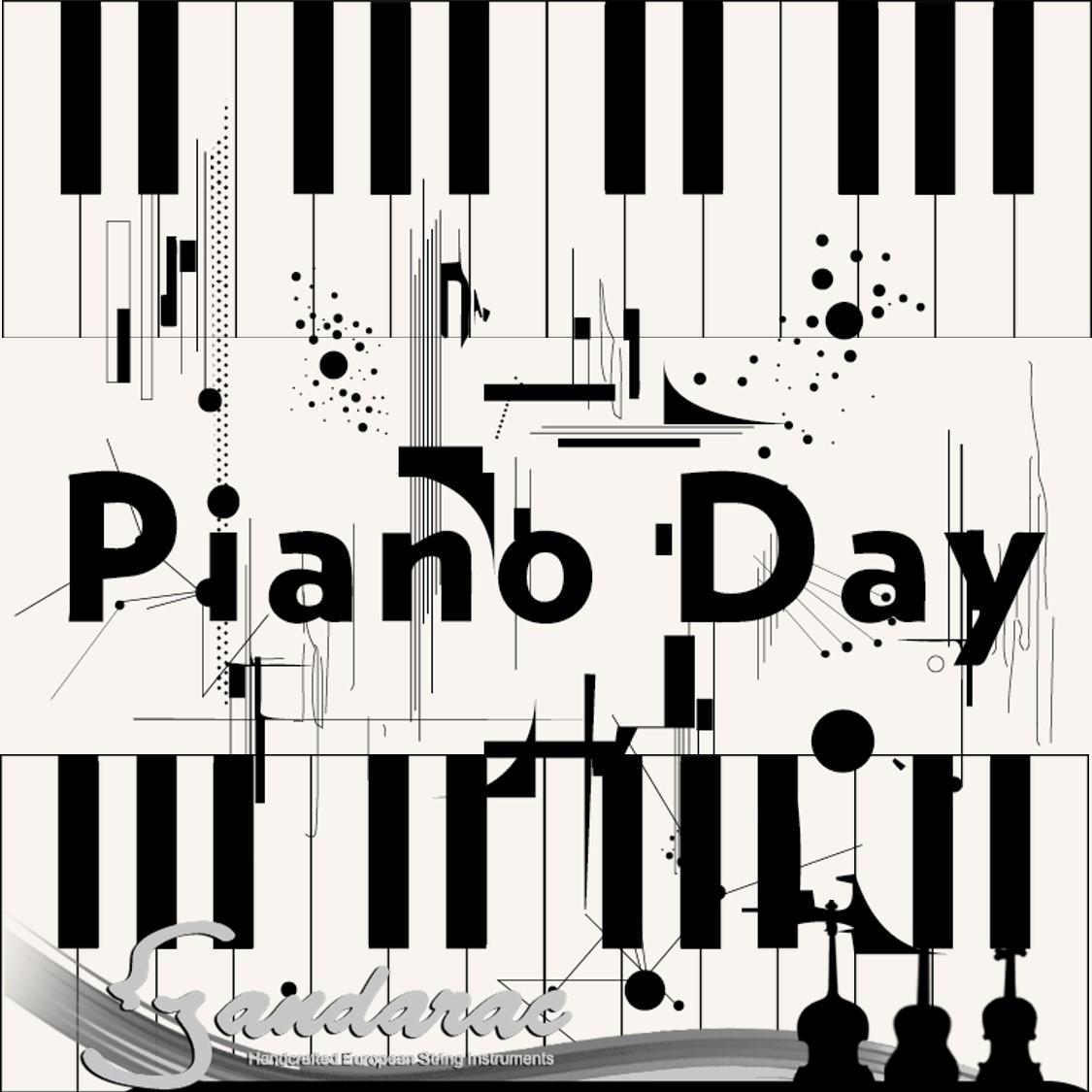 29 - piano day