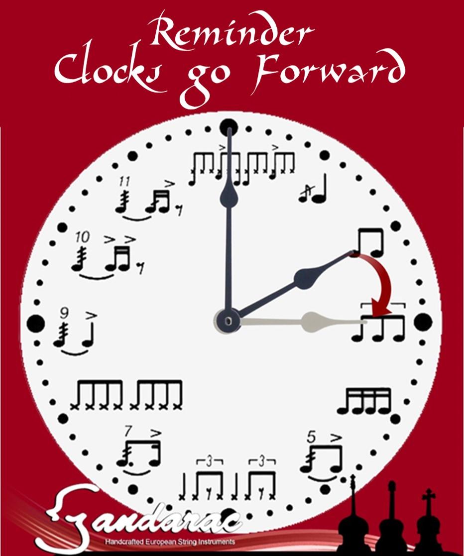 30 - clocks
