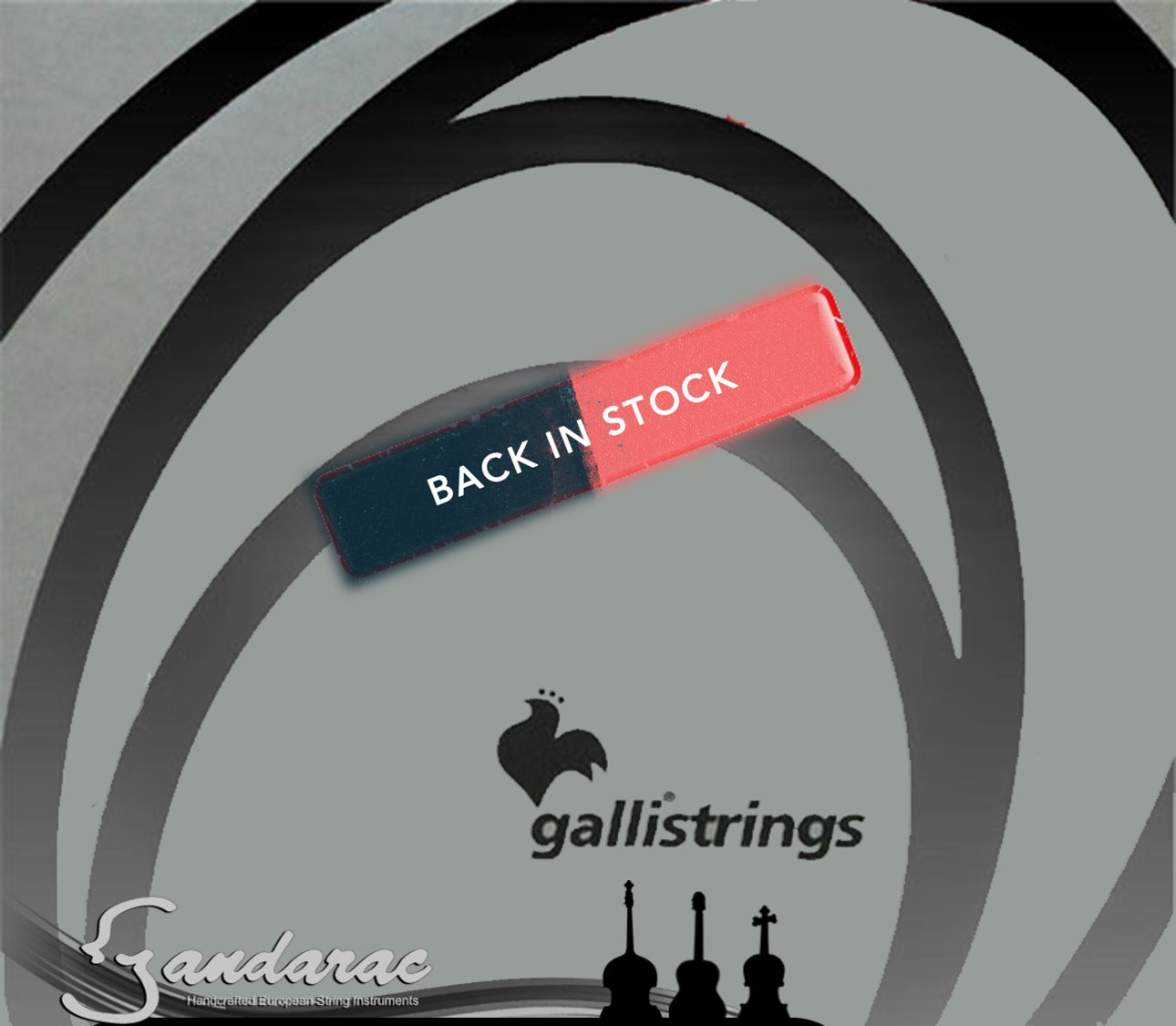11 - galli in stock