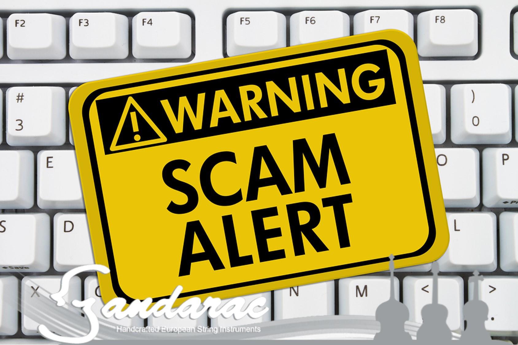 02 - scam alert