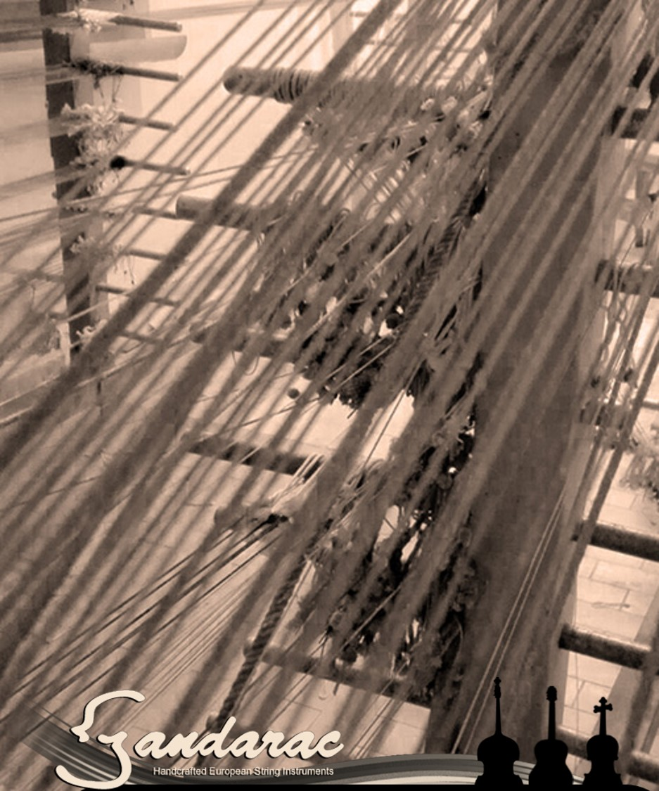 09 - galli strings