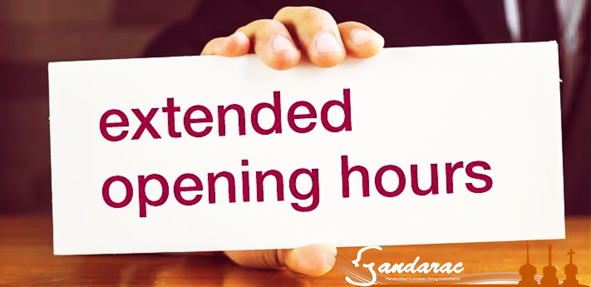 08 - extended hours