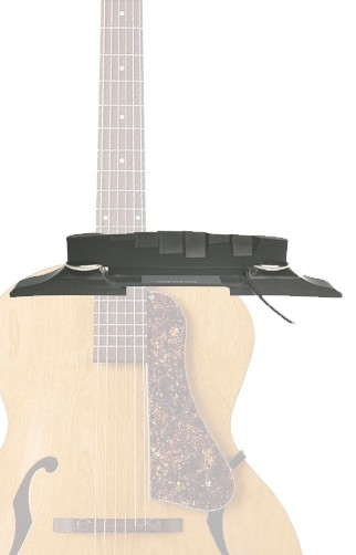AT-04 Archtop Guitar Pickup