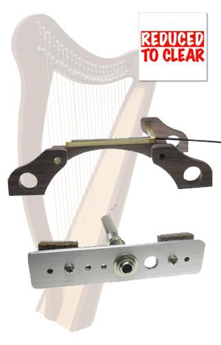 Schatten Design - Harp Pickups - Sandarac