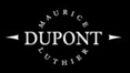Part of the Maurice Dupont Range